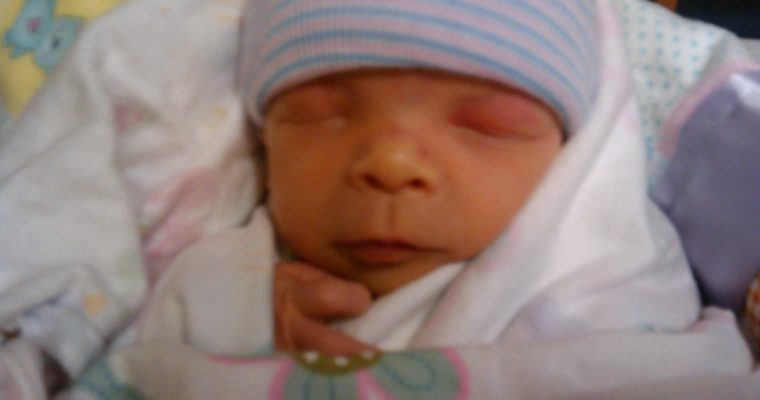 Her Birth